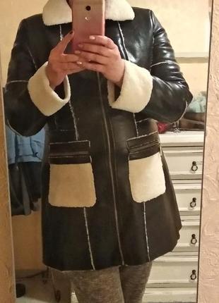 Пальто, куртка,дубленка