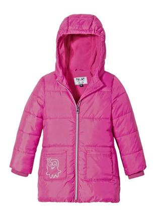 Куртка плащ зимова pocopiano р98