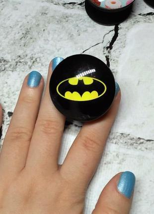 Попсокет держатель для телефона бэтмен glass
