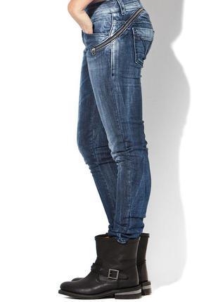 Невероятн крутые скинни джинсы  miss sixty skin deep оригинал!