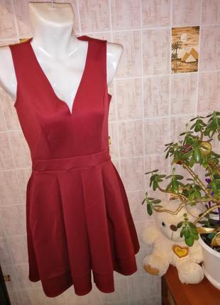 Платье nlyone