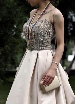 Клатч і прикраси в 🎁вечернее платье,выпускное платье,сукня,вечірнє плаття