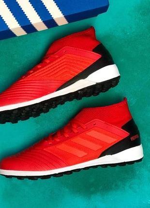 Сороконожки adidas predator 18.3