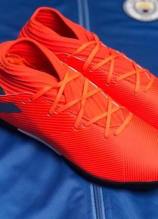Сороконожки adidas nemeziz 19.3tf