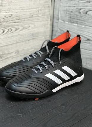Сороконожки adidas predator tango