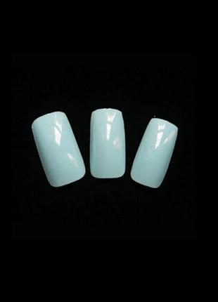 Накладные ногти 24