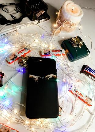 Чехол на iphone ⚡️
