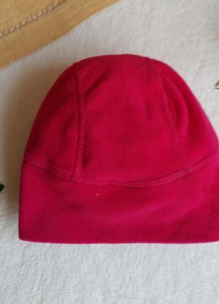 Спорт набор.шапка + шарф в подарок