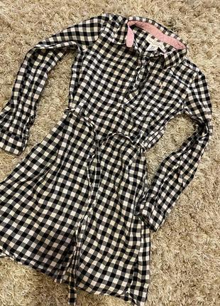 Стильне плаття туніка