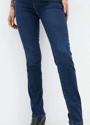 Бесплатная доставка актуальные джинсы levi's