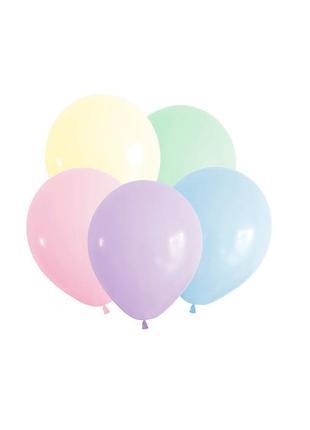 Латексные шары gemar(италия)