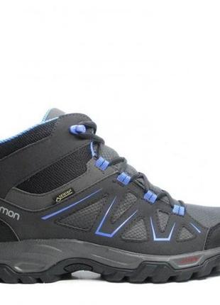 Женские ботинки salomon tibai mid gtx - 399259