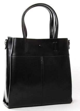 Стильная женская сумочка натуральная кожа от alex rai