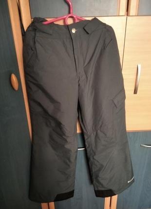 Лыжные штаны для мальчика