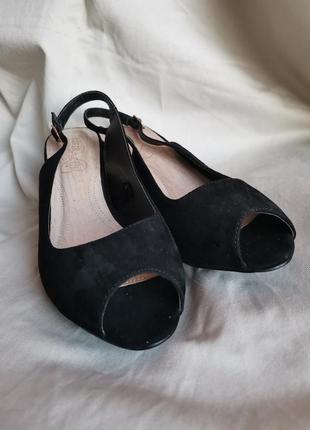 Босоножки, туфли primark 39р