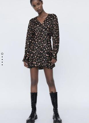 Красиве плаття zara нова колекція