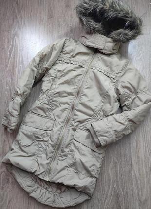 Парка,пальто