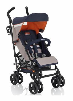 Прогулочная коляска inglesina trip  инглесина трость легкая удобная
