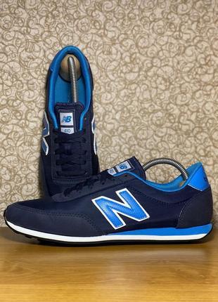 Мужские кроссовки new balance 410 оригинал размер 42