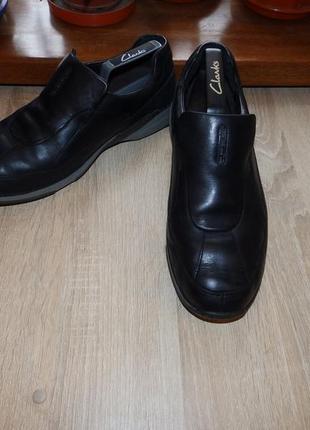 Повседневная обувь , мокасины clarks active air