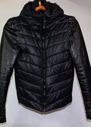 Женская куртка colins размер l