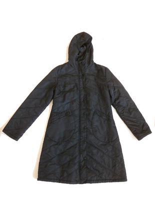 Пальто-пуховик divided h&m