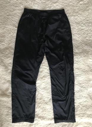 Утеплённые спортивные штаны adidas