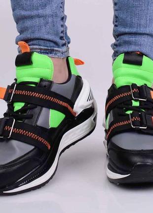 Супер стильные кроссы