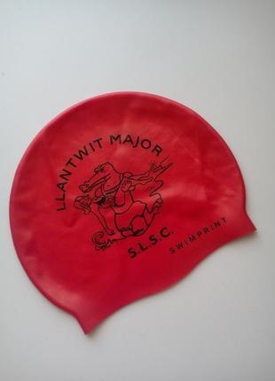 Шапочка для плавания llantwit major от s.l.s.c.