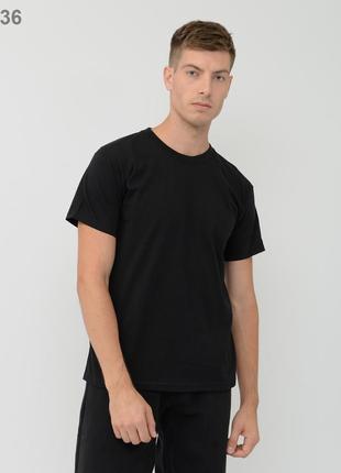 Базовая футболка 100% хлопок fruit of the loom valueweight