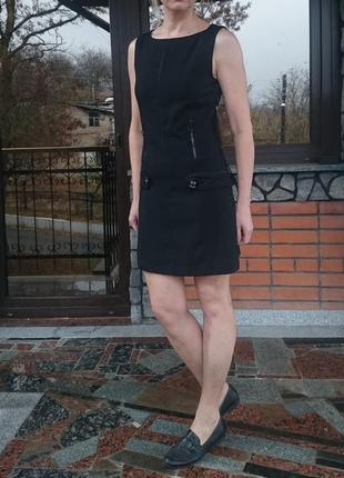 Mango короткое женское платье, размер s