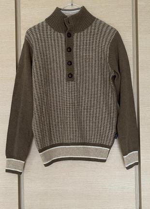 Пуловер мужской премиум класса размер s/m