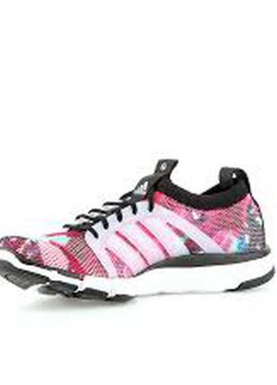 Кроссовки женские для фитнеса и пробежек adidas core grace