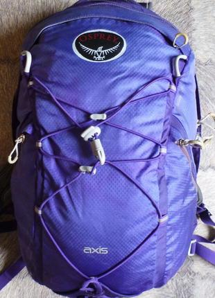 Рюкзак osprey - axis 18 л.
