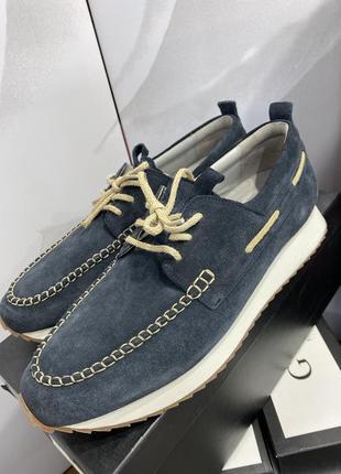 Sneakers туфли-кроссовки