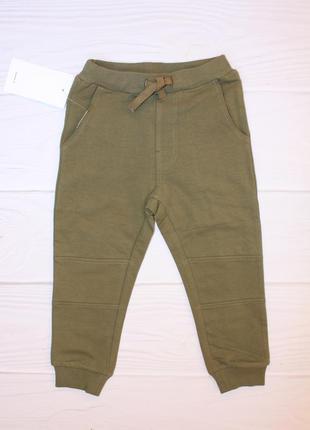 Спортивные штаны на мальчика 1,5-2 года/92см.