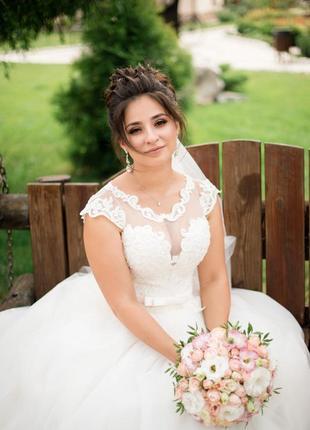 Свадебное полатье