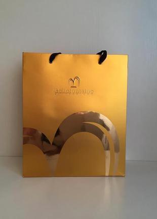 Пакет подарочный bellefontaine