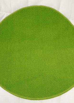 Яркий коврик прорезиновый