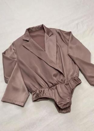 Елегантна блузка- боді