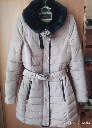 Куртка демисезонная reserved 34 размер s-m 42-44