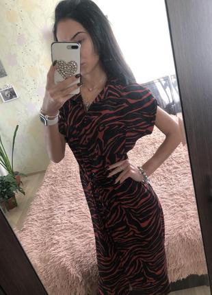 Новое шикарное платье 👗😻 xs/s !!!