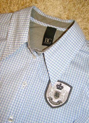 Рубашка b. c best connections