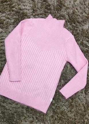 Кофта свитер гольф