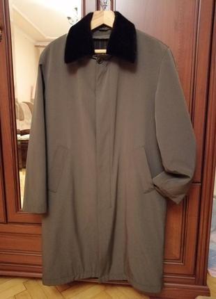 Супер цена 🤩🎉крутецкий плащ, пальто демисезон