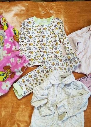 Пижамы цена за всё