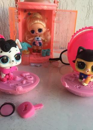 Куклы лол lol, оригинал