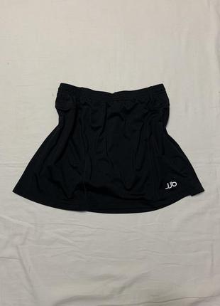Юбка шорты для большого тенниса