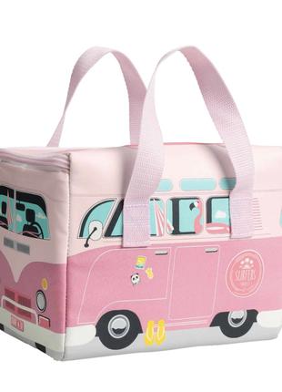 Новая сумка - холодильник hm