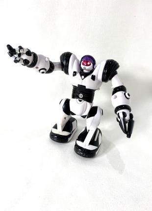 Mini robosapien - электронный робот